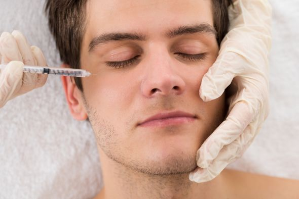 Lipodistrofia masculina Málaga clínica renova